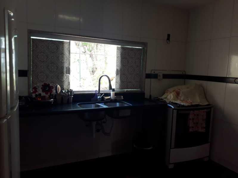 9 - Casa em Condomínio 3 quartos à venda Taquara, Rio de Janeiro - R$ 680.000 - SVCN30033 - 14