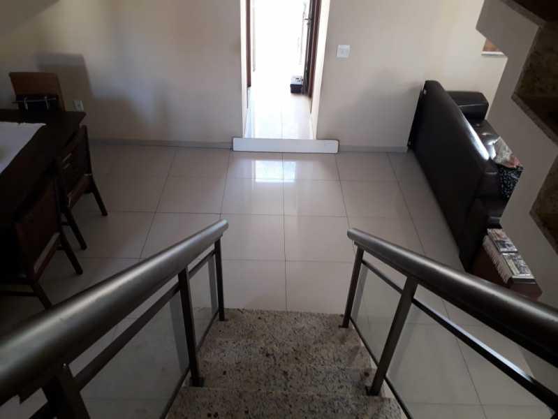 11 - Casa em Condomínio 3 quartos à venda Taquara, Rio de Janeiro - R$ 680.000 - SVCN30033 - 11