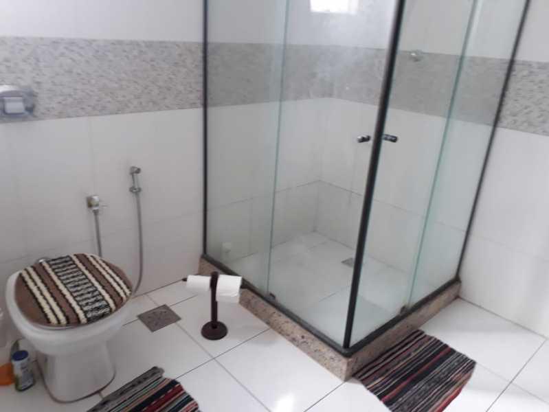 14 - Casa em Condomínio 3 quartos à venda Taquara, Rio de Janeiro - R$ 680.000 - SVCN30033 - 23