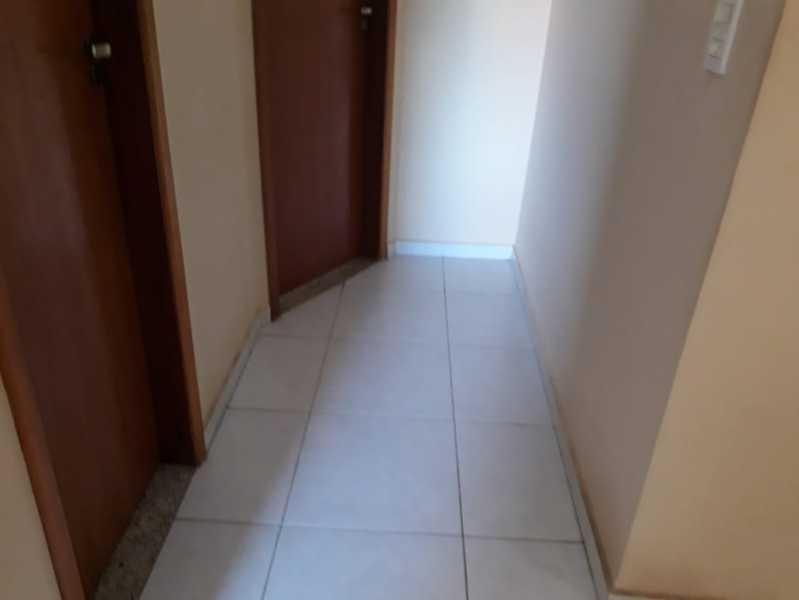 18 - Casa em Condomínio 3 quartos à venda Taquara, Rio de Janeiro - R$ 680.000 - SVCN30033 - 21