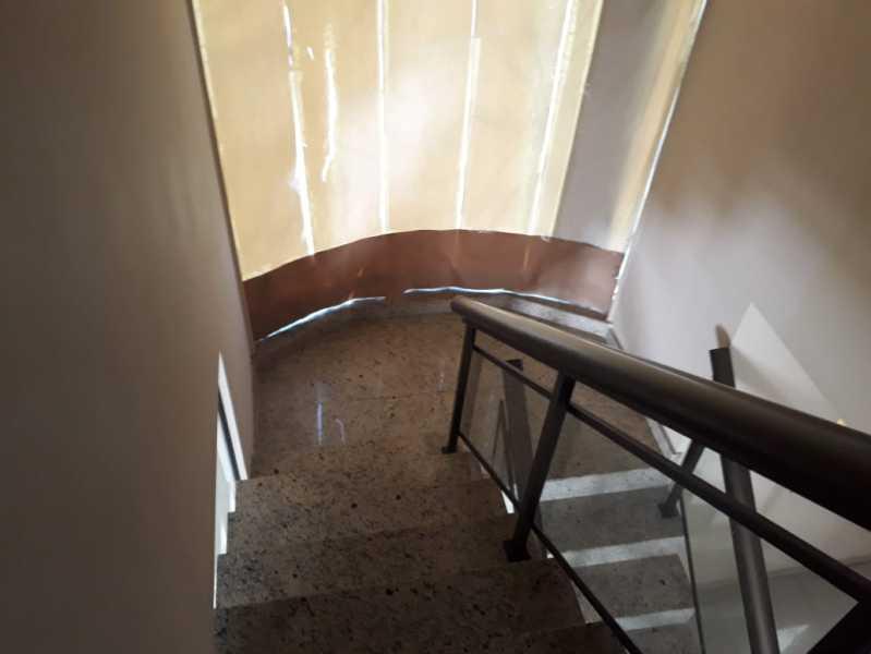 19 - Casa em Condomínio 3 quartos à venda Taquara, Rio de Janeiro - R$ 680.000 - SVCN30033 - 22