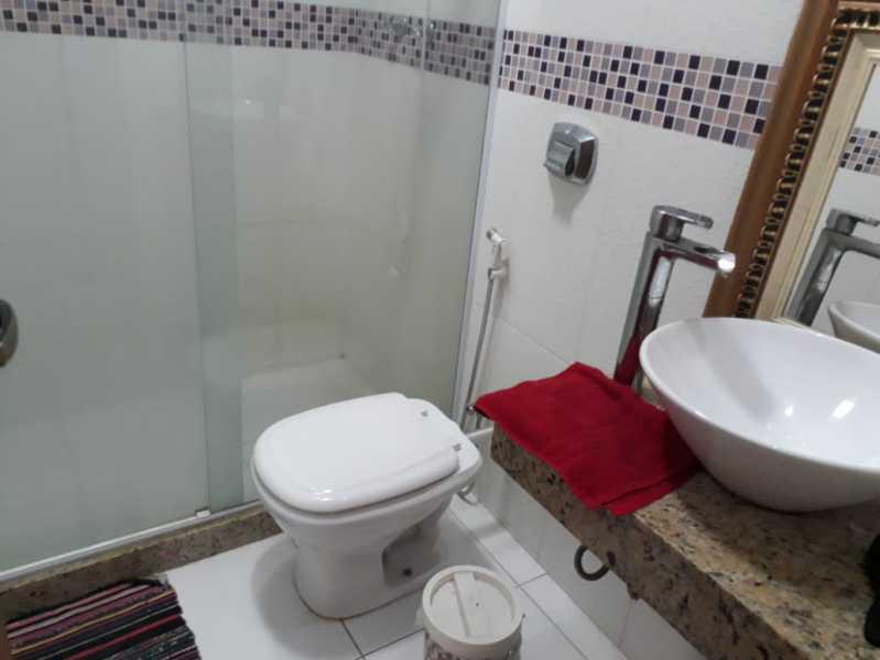21 - Casa em Condomínio 3 quartos à venda Taquara, Rio de Janeiro - R$ 680.000 - SVCN30033 - 24