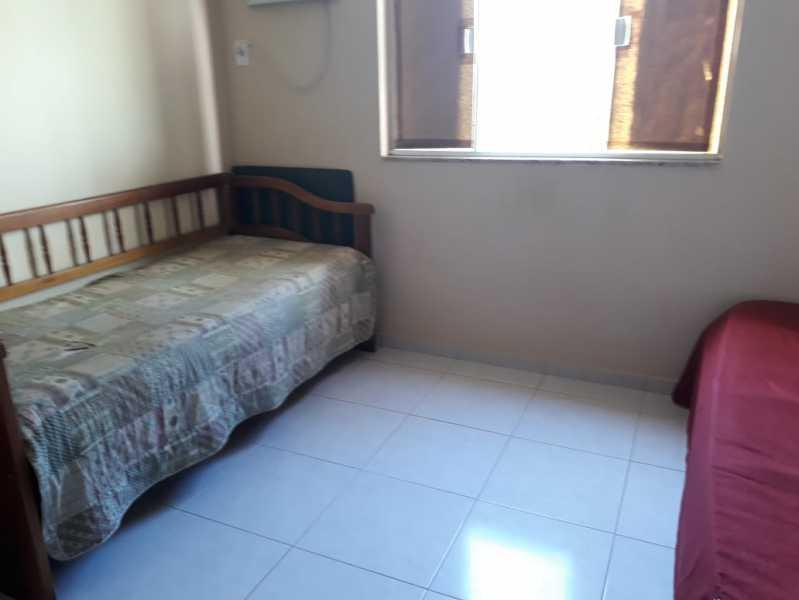 30 - Casa em Condomínio 3 quartos à venda Taquara, Rio de Janeiro - R$ 680.000 - SVCN30033 - 27