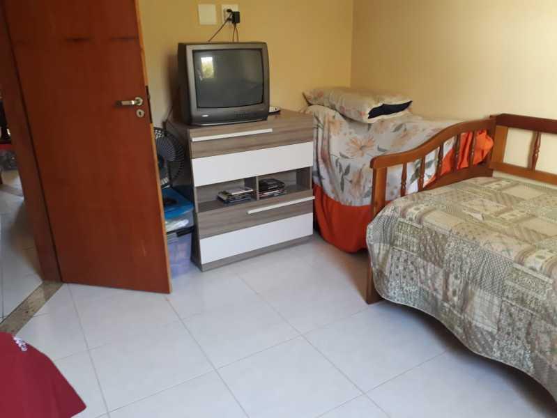 36 - Casa em Condomínio 3 quartos à venda Taquara, Rio de Janeiro - R$ 680.000 - SVCN30033 - 28