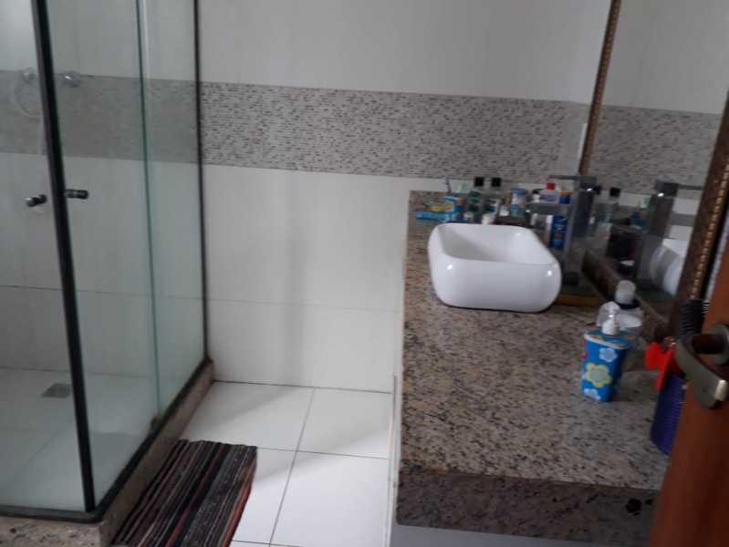 27 - Casa em Condomínio 3 quartos à venda Taquara, Rio de Janeiro - R$ 680.000 - SVCN30033 - 29