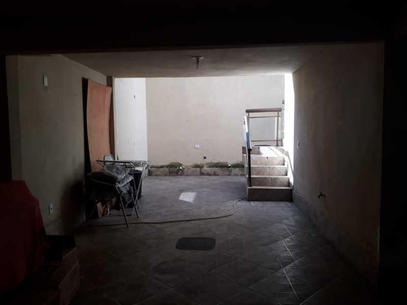 42 - Casa em Condomínio 3 quartos à venda Taquara, Rio de Janeiro - R$ 680.000 - SVCN30033 - 31
