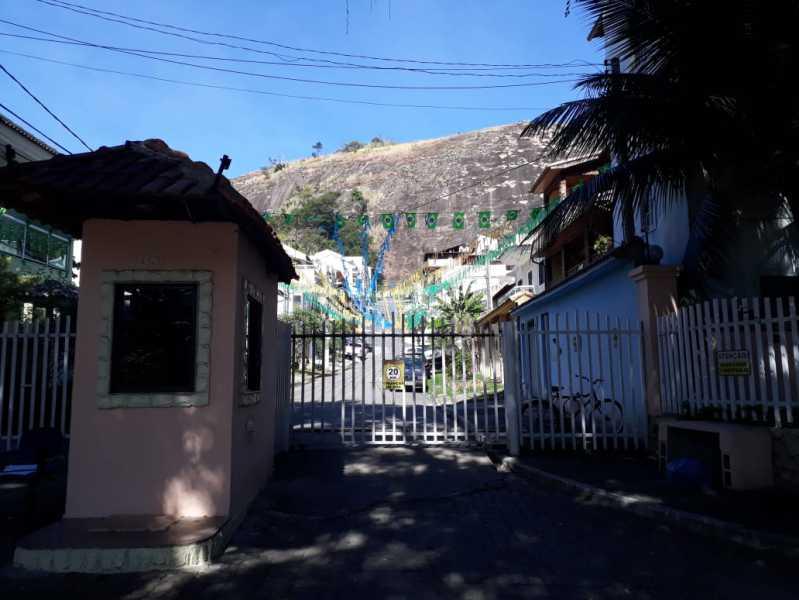3 - Casa em Condomínio 2 quartos à venda Taquara, Rio de Janeiro - R$ 840.000 - SVCN20012 - 3