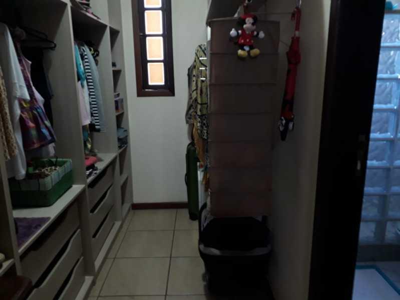 4 - Casa em Condomínio 2 quartos à venda Taquara, Rio de Janeiro - R$ 840.000 - SVCN20012 - 4