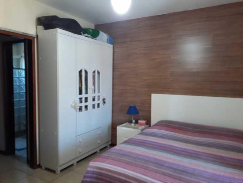 5 - Casa em Condomínio 2 quartos à venda Taquara, Rio de Janeiro - R$ 840.000 - SVCN20012 - 5