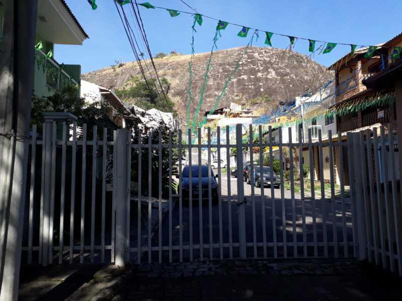 6 - Casa em Condomínio 2 quartos à venda Taquara, Rio de Janeiro - R$ 840.000 - SVCN20012 - 6