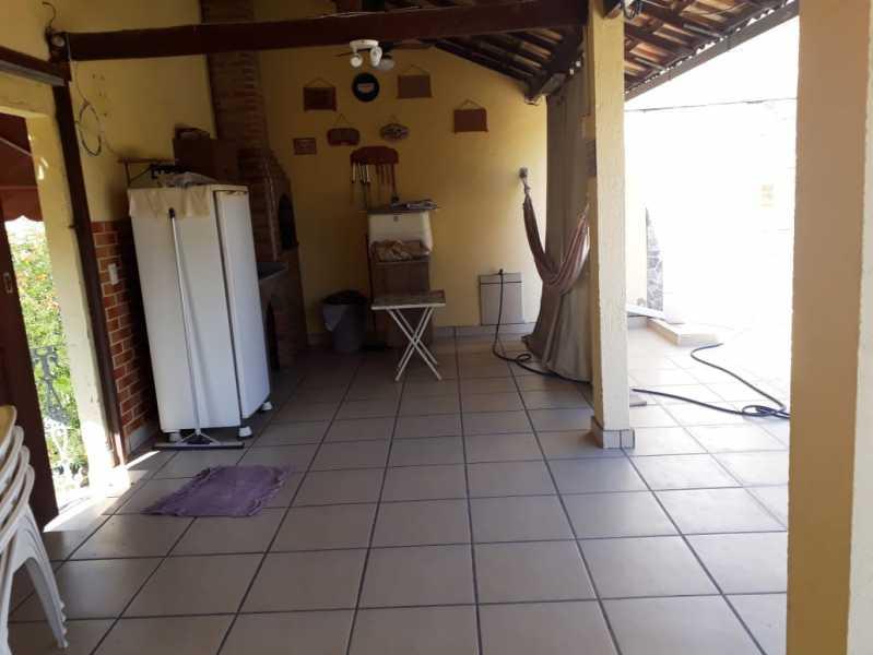9 - Casa em Condomínio 2 quartos à venda Taquara, Rio de Janeiro - R$ 840.000 - SVCN20012 - 9