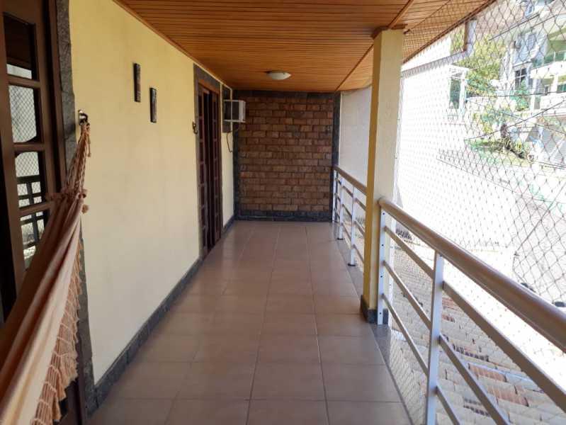 10 - Casa em Condomínio 2 quartos à venda Taquara, Rio de Janeiro - R$ 840.000 - SVCN20012 - 10