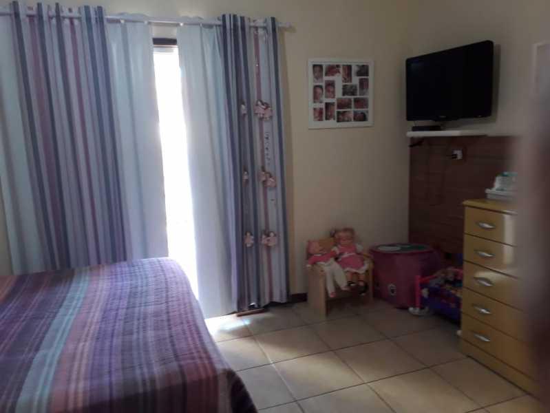 11 - Casa em Condomínio 2 quartos à venda Taquara, Rio de Janeiro - R$ 840.000 - SVCN20012 - 11