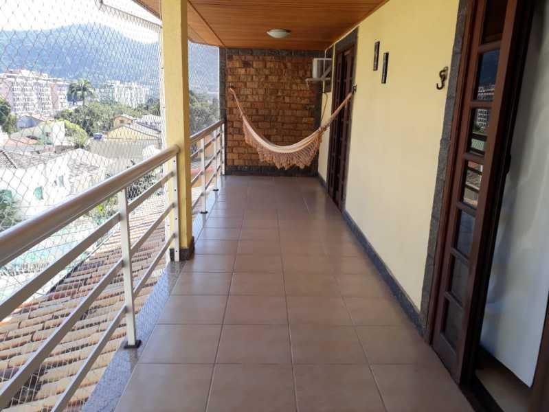 17 - Casa em Condomínio 2 quartos à venda Taquara, Rio de Janeiro - R$ 840.000 - SVCN20012 - 14