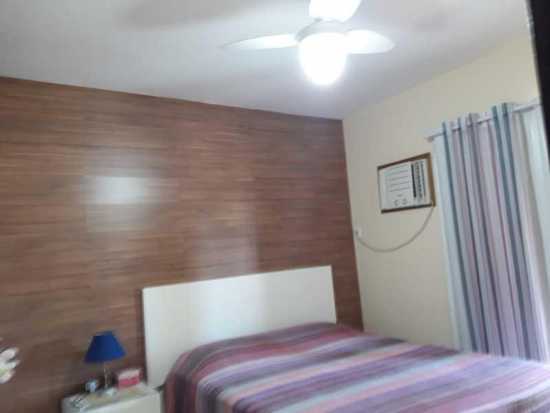 20 - Casa em Condomínio 2 quartos à venda Taquara, Rio de Janeiro - R$ 840.000 - SVCN20012 - 16