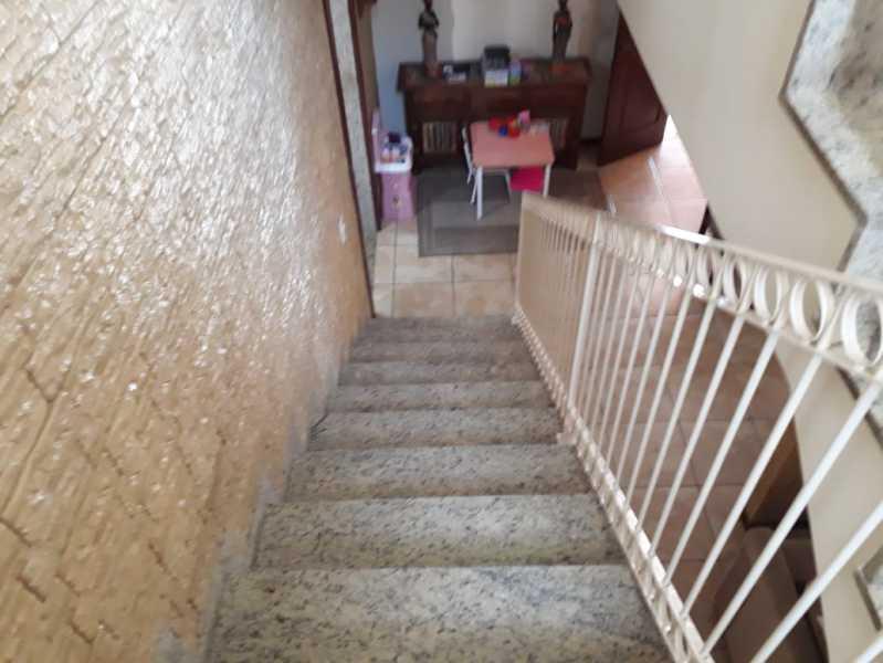 21 - Casa em Condomínio 2 quartos à venda Taquara, Rio de Janeiro - R$ 840.000 - SVCN20012 - 17