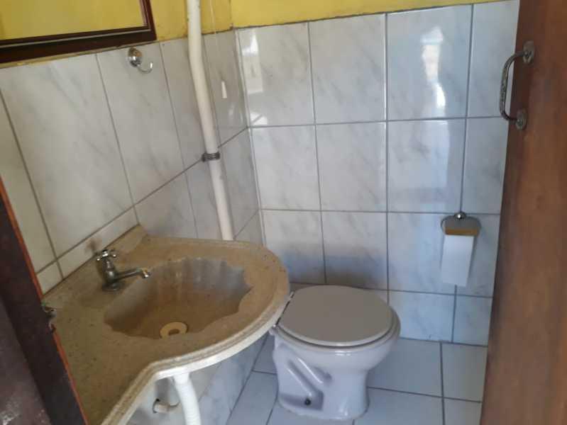 22 - Casa em Condomínio 2 quartos à venda Taquara, Rio de Janeiro - R$ 840.000 - SVCN20012 - 18