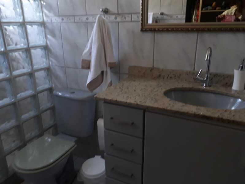 24 - Casa em Condomínio 2 quartos à venda Taquara, Rio de Janeiro - R$ 840.000 - SVCN20012 - 19
