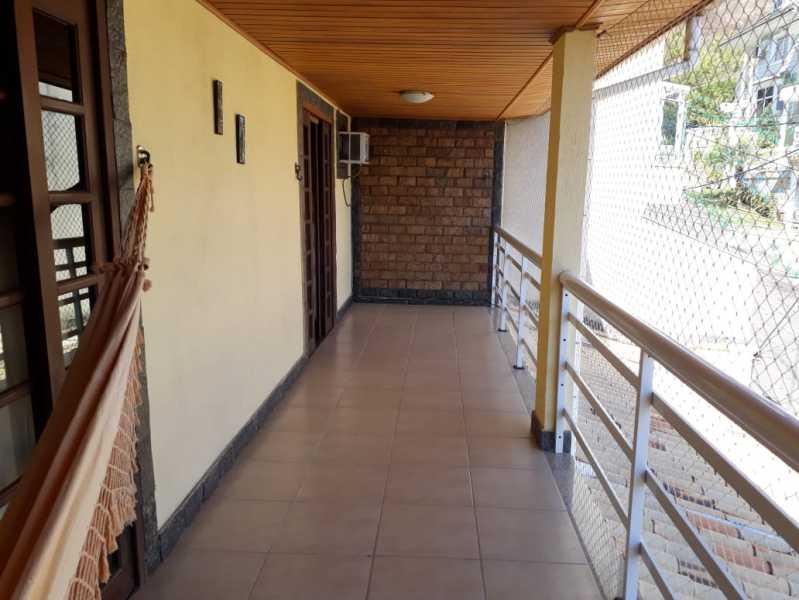 28 - Casa em Condomínio 2 quartos à venda Taquara, Rio de Janeiro - R$ 840.000 - SVCN20012 - 23