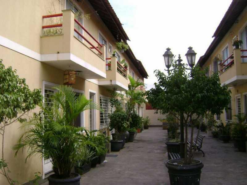 1 - Apartamento 2 quartos à venda Curicica, Rio de Janeiro - R$ 290.000 - SVAP20172 - 1