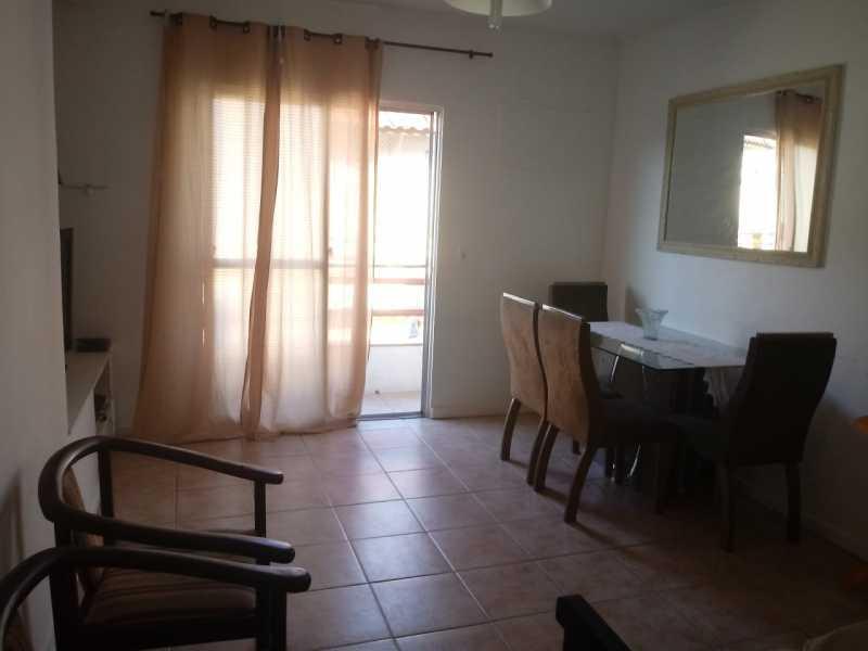 2 - Apartamento 2 quartos à venda Curicica, Rio de Janeiro - R$ 290.000 - SVAP20172 - 3