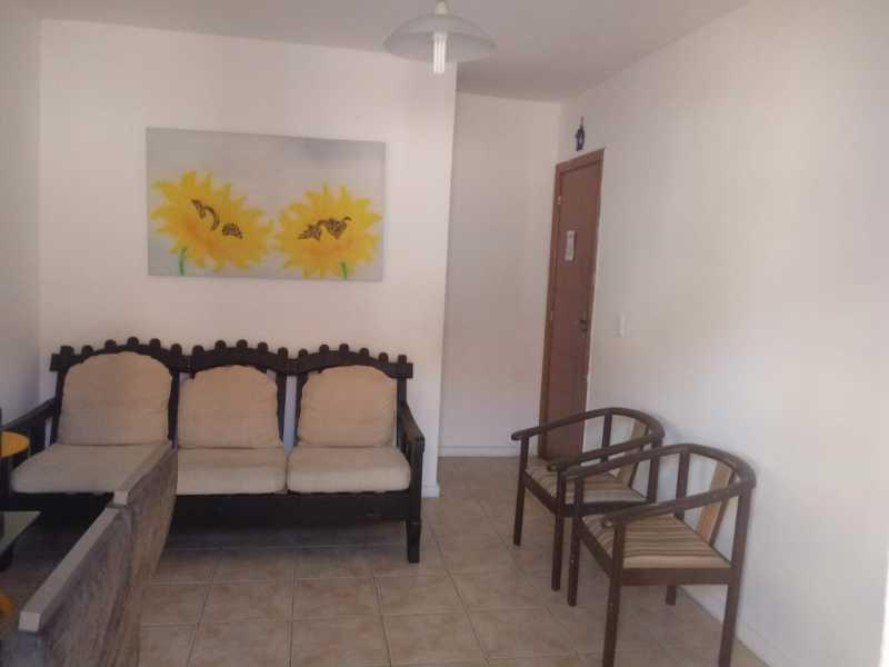 3 - Apartamento 2 quartos à venda Curicica, Rio de Janeiro - R$ 290.000 - SVAP20172 - 4