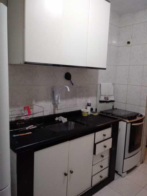 6 - Apartamento 2 quartos à venda Curicica, Rio de Janeiro - R$ 290.000 - SVAP20172 - 6