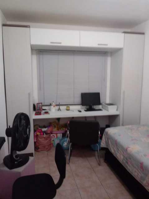 7 - Apartamento 2 quartos à venda Curicica, Rio de Janeiro - R$ 290.000 - SVAP20172 - 7