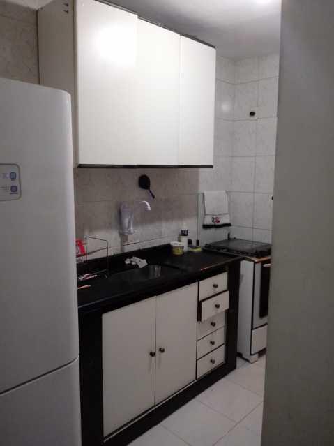 8 - Apartamento 2 quartos à venda Curicica, Rio de Janeiro - R$ 290.000 - SVAP20172 - 13