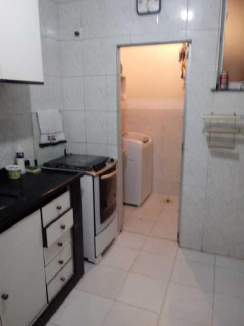 10 - Apartamento 2 quartos à venda Curicica, Rio de Janeiro - R$ 290.000 - SVAP20172 - 10