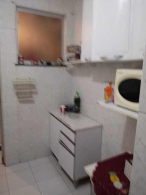 11 - Apartamento 2 quartos à venda Curicica, Rio de Janeiro - R$ 290.000 - SVAP20172 - 11