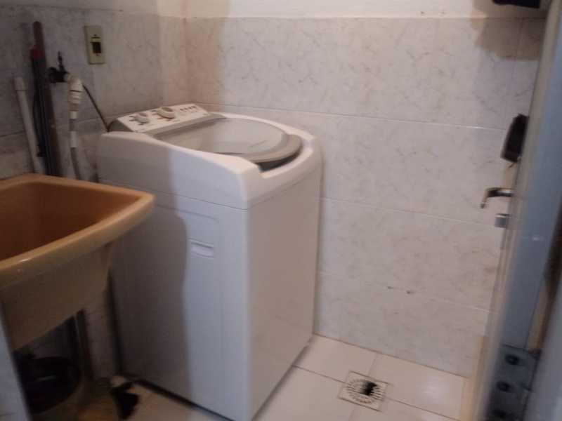 13 - Apartamento 2 quartos à venda Curicica, Rio de Janeiro - R$ 290.000 - SVAP20172 - 14
