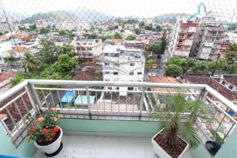 IMG-20160904-WA0028 - Cobertura 3 quartos à venda Taquara, Rio de Janeiro - R$ 499.900 - SVCO30016 - 4