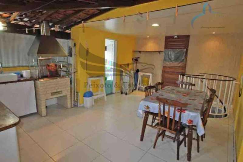 IMG-20160904-WA0047 - Cobertura 3 quartos à venda Taquara, Rio de Janeiro - R$ 499.900 - SVCO30016 - 15