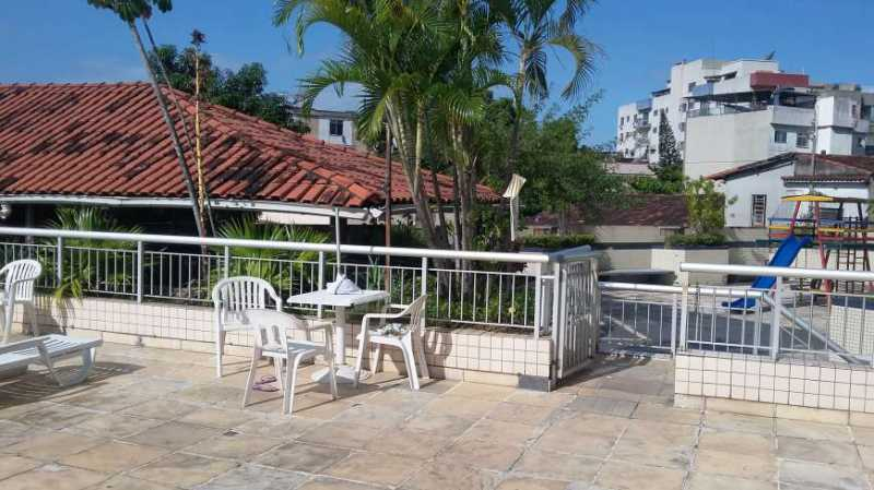 IMG-20160904-WA0062 - Cobertura 3 quartos à venda Taquara, Rio de Janeiro - R$ 499.900 - SVCO30016 - 26