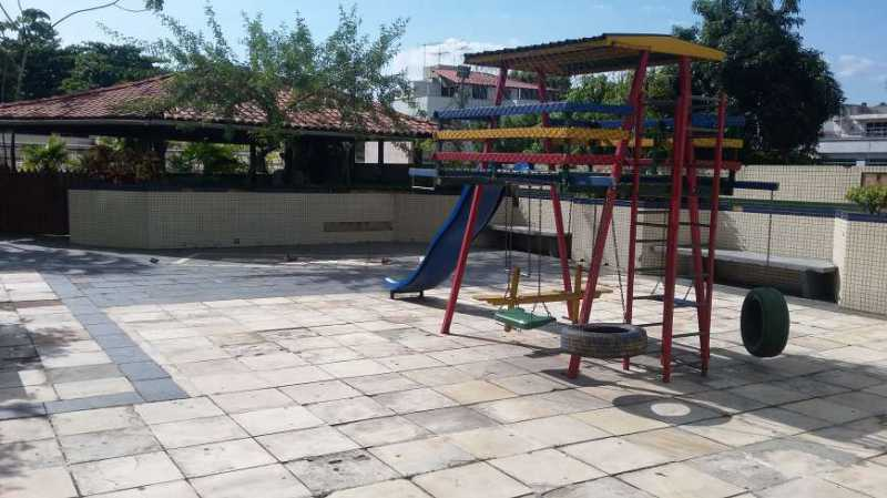 IMG-20160904-WA0072 - Cobertura 3 quartos à venda Taquara, Rio de Janeiro - R$ 499.900 - SVCO30016 - 29