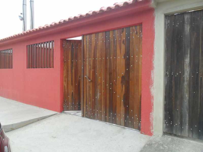 1 - Casa em Condomínio 2 quartos à venda Guaratiba, Rio de Janeiro - R$ 194.900 - SVCN20013 - 10