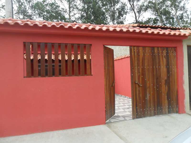 2 - Casa em Condomínio 2 quartos à venda Guaratiba, Rio de Janeiro - R$ 194.900 - SVCN20013 - 5