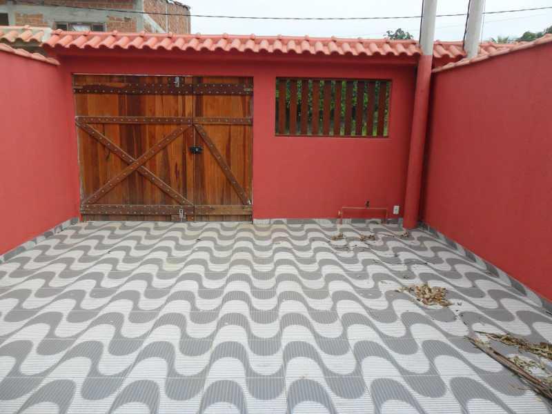 19 - Casa em Condomínio 2 quartos à venda Guaratiba, Rio de Janeiro - R$ 194.900 - SVCN20013 - 9