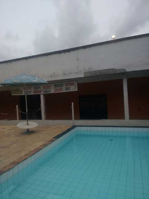 7 - Casa em Condomínio 2 quartos à venda Guaratiba, Rio de Janeiro - R$ 194.900 - SVCN20013 - 1