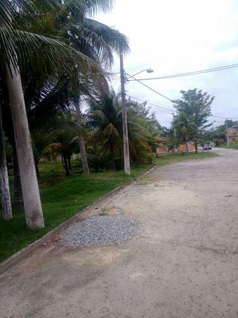 8 - Casa em Condomínio 2 quartos à venda Guaratiba, Rio de Janeiro - R$ 194.900 - SVCN20013 - 4