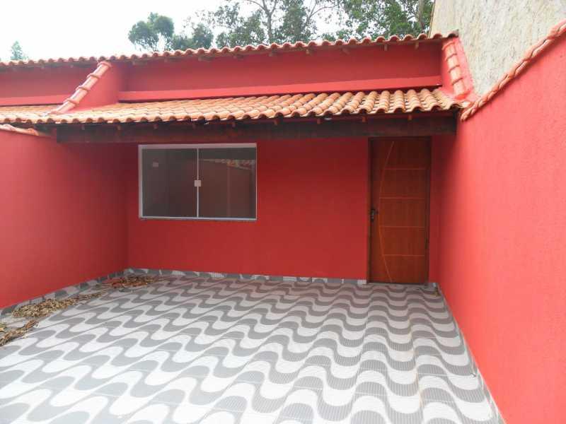 10 - Casa em Condomínio 2 quartos à venda Guaratiba, Rio de Janeiro - R$ 194.900 - SVCN20013 - 12
