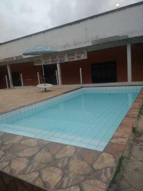 11 - Casa em Condomínio 2 quartos à venda Guaratiba, Rio de Janeiro - R$ 194.900 - SVCN20013 - 3