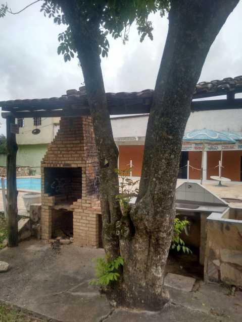 16 - Casa em Condomínio 2 quartos à venda Guaratiba, Rio de Janeiro - R$ 194.900 - SVCN20013 - 7