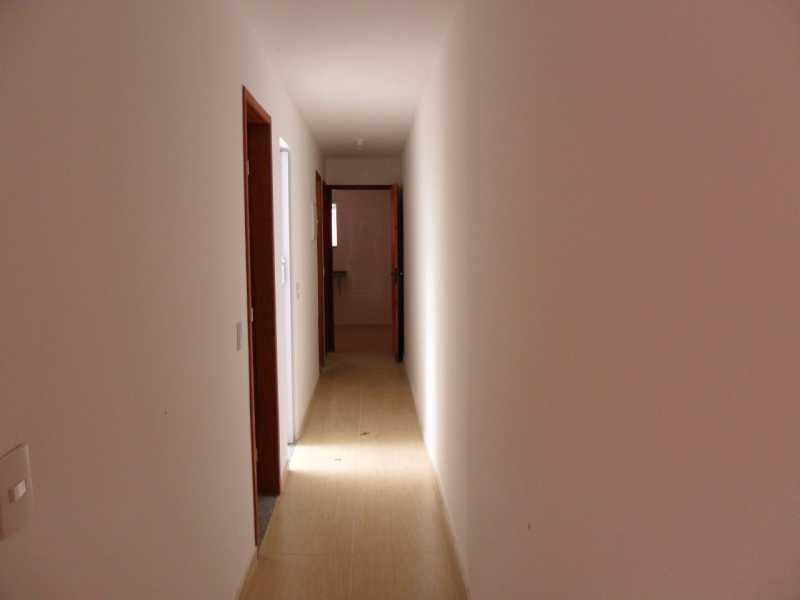 18 - Casa em Condomínio 2 quartos à venda Guaratiba, Rio de Janeiro - R$ 175.000 - SVCN20014 - 4