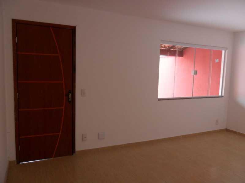 20 - Cópia - Casa em Condomínio 2 quartos à venda Guaratiba, Rio de Janeiro - R$ 175.000 - SVCN20014 - 5