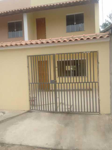 g - Casa em Condomínio 2 quartos à venda Guaratiba, Rio de Janeiro - R$ 175.000 - SVCN20014 - 7