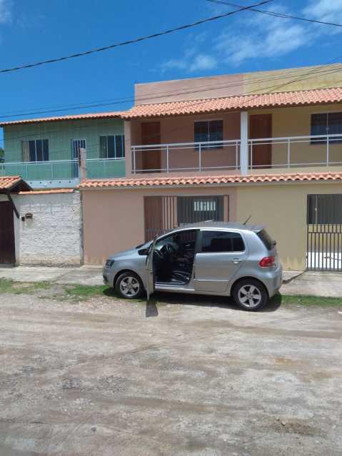 1 - Casa em Condomínio 2 quartos à venda Guaratiba, Rio de Janeiro - R$ 175.000 - SVCN20014 - 15