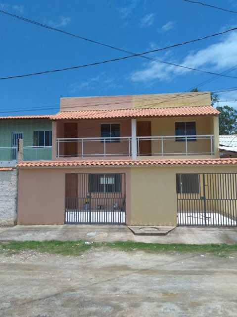 6 - Casa em Condomínio 2 quartos à venda Guaratiba, Rio de Janeiro - R$ 175.000 - SVCN20014 - 20