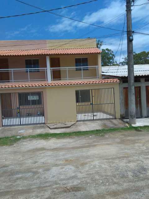 9 - Casa em Condomínio 2 quartos à venda Guaratiba, Rio de Janeiro - R$ 175.000 - SVCN20014 - 22